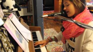 All of Me - John Legend (Cover by Bredia from KIDZ BOP)