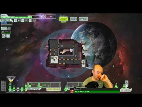 Rand takes one Engi into FTL...and takes over the galaxy!