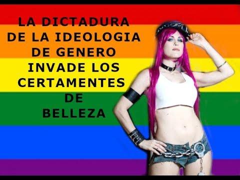 Que te insulten por decir la verdad... sobre Miss España.  Lilia Lemoine