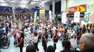 香港堂80周年感恩崇拜(一) 12112016