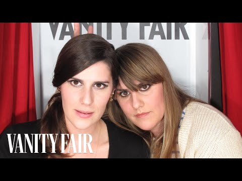 Rodarte Designers Kate & Laura Mulleavy Talk About Fashion
