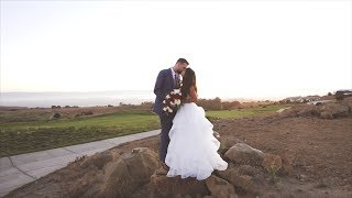 Alicia & Taylor - Wedding Highlight