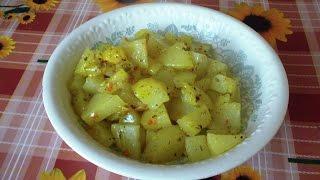 Готовим картошку в микроволновке. Быстро и вкусно.(Источник — http://yarbula.ru/XaGvC В этом видео я покажу один из способов, как готовить картофель в микроволновой..., 2015-04-27T22:38:08.000Z)