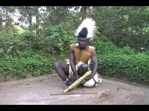 Luo Nyatiti Music