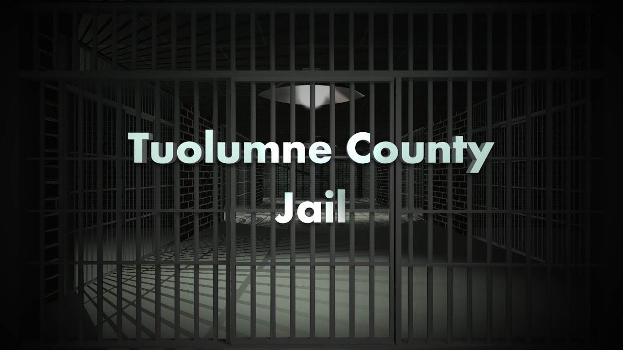Custody Division | Tuolumne County, CA - Official Website