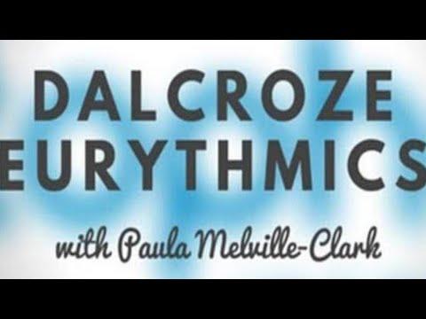 Dalcroze Eurythmics with Paula Melville-Clark - TTTV028