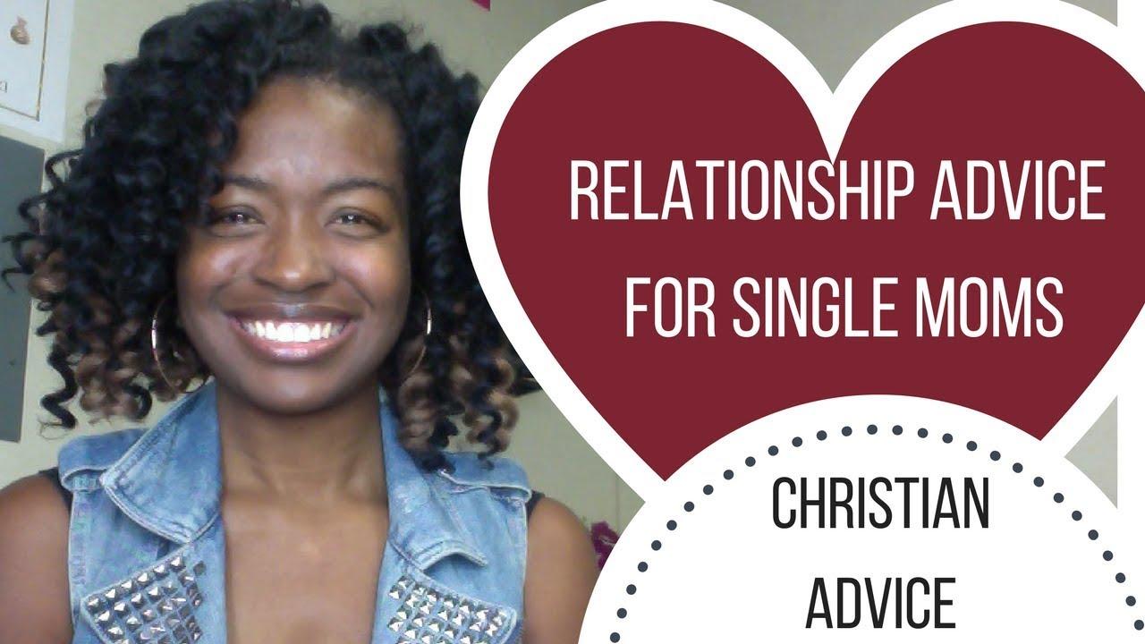 Christian single parent dating advice