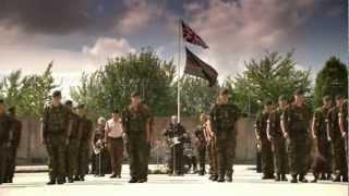 Bài hát hay nhất mọi thời đại - In The Army Now (Status Quo)