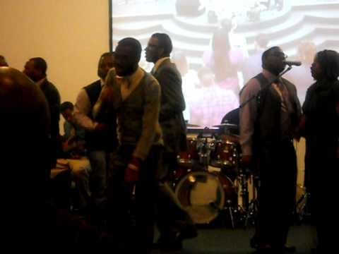 Lord You Are Awesome- Hasan Green & Focus Ministry