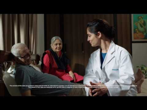 Philips Home Care Services: Short Introduction