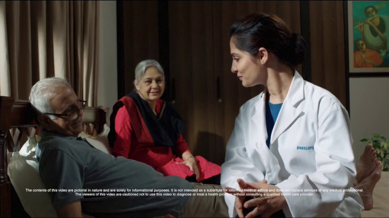 Home Care Service Nearby Philips Home Care Services Short Introduction