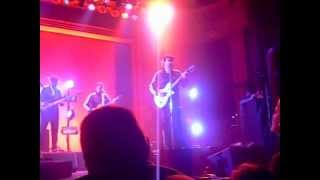 Eels The Turnaround 2013