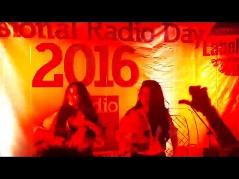 DUO SERIGALA & LELAKI HIDUNG BELANG (LIVE AT NRD 2016)