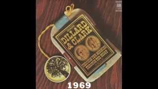 Dillard & Clark - Through The Morning, Through The Night (1969)