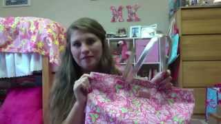 Lilly Pulitzer & More! Summer 2014 Haul Thumbnail