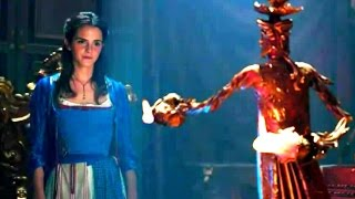 Beauty And The Beast (2017) Tv Spot