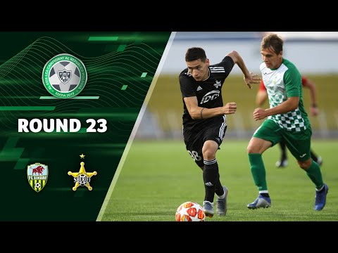 LIVE: DIVIZIA NAȚIONALĂ Etapa 23,FC ZIMBRU - FC SHERIFF 28.09.2019, 19:00