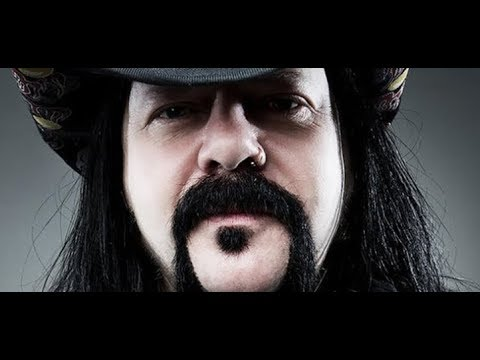 Vinnie Paul passed away from a 'major heart attack' reports the Las Vegas Review-Journal..