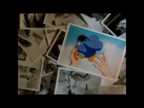【高畫質】幽遊白書 NCED 04 太陽がまた輝くとき