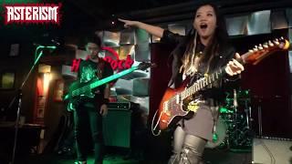 [1080p] ASTERISM 2019.1.6  Bangkok Hard Rock Cafe GIG1/GIG2 (day/night) -EXTRA EDITION-
