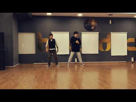 Ooh la la trap remix Dj aamir   Dance Routine by Sahil & Ankan