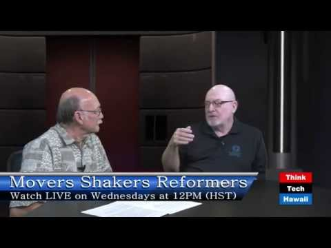 IT for Government: Transforming a Community College with Mike Meyer