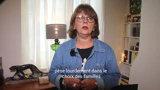 Martine Figueroa - L'avenir du bâtiment de la Mairie du 1er