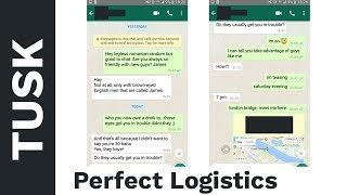 Sorting Logistics To Arrange That First Date   Texting Tips