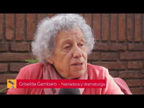 Griselda Gambaro 31