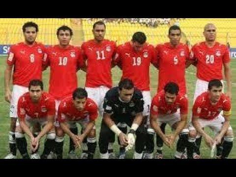 هدف حسني عبد ربه - مصر 2 - 1 أنجولا - ربع نهائي كأس أمم أفريقيا 2008