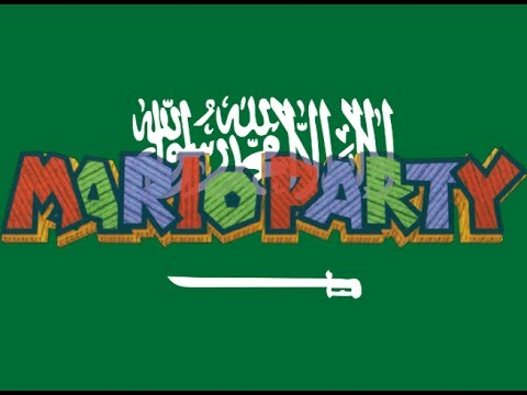 Welcome to the D.F. - Capítulo 7: (((Mario Party 3))) - Arabia Saudita