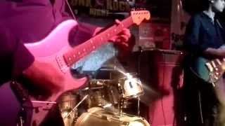 The Madeira Live Cd Release, 2nd Song - El Caliph