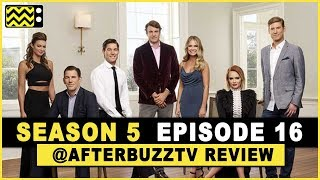 Southern Charm Season 5 Episodes 16 Review & After Show