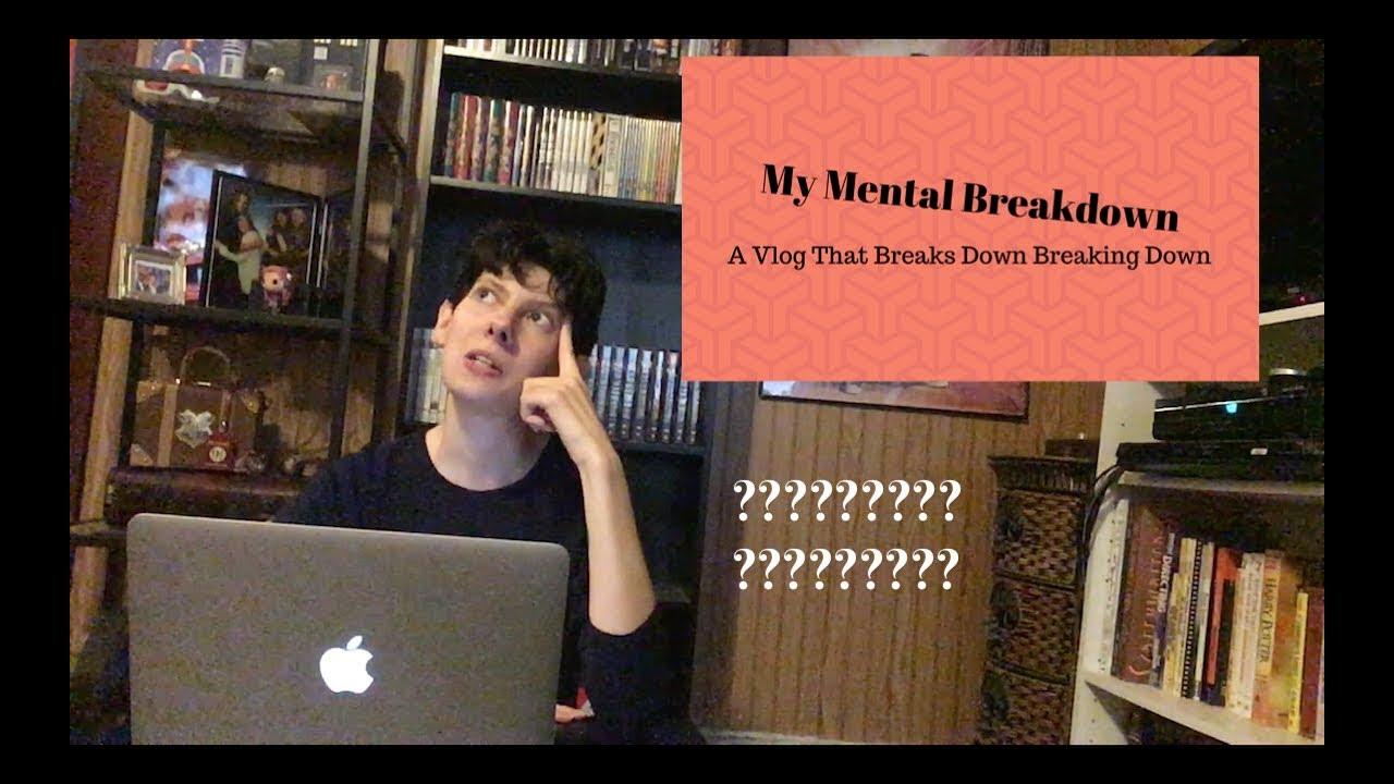 nervous breakdown quiz