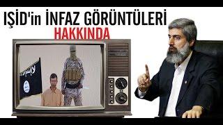 Arşivden |  IŞİD'in gerçekleştirdiği infazların film gibi videolar yapılarak İnternet'de  yayılması
