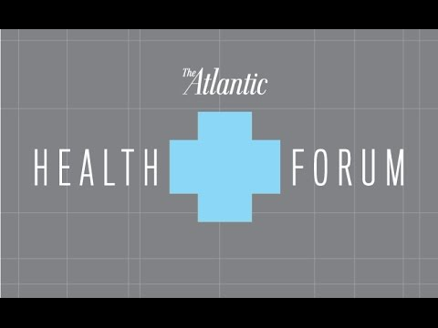 Welcome to The Atlantic Health Forum
