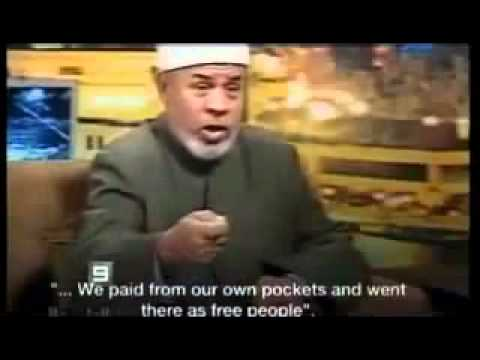 Senior Muslim Cleric of Australia
