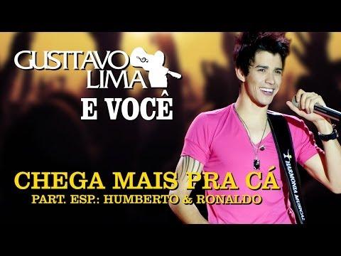 Gusttavo Lima – Chega Mais Pra Cá – Part. Esp. Humberto & Ronaldo – (Clipe Oficial) mp3 ke stažení