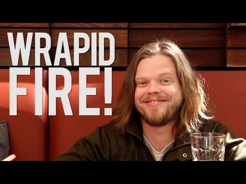 'Daredevil' Actor Elden Henson Answers Superhero Wrapid Fire Questions