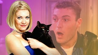 Stars You Forgot Were on Sabrina the Teenage Witch