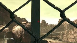 Blacksite Area 51 (PC 1080p max settings) gameplay