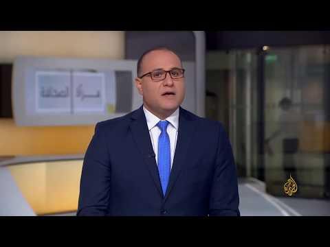 مرآة الصحافة 24/7/2017  - نشر قبل 1 ساعة