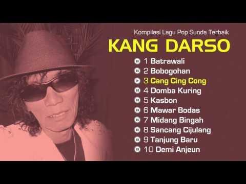 Lagu Sunda Darso Full Album - Tembang Kenangan Terbaik Sepanjang Masa
