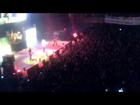 Megadeth - Trust@Teatro Caupolicán, Santiago, Chile 08/09/20