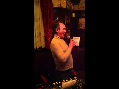 Ivor The Awesome Karaoke Singer - Tammy Wynette