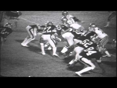 1974 San Fernando High vs Kennedy High 28 to 7 San Fernando.mov