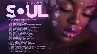 Download SOUL MUSIC ► Dreaming Wide Awake - Soul R&B Music Greatest Hits
