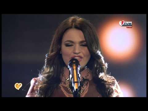 MESC 2015 (SF) - Danica Muscat - Close Your Eyes