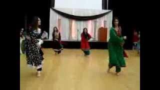 Pashto Girls Attan HD | Pashtorung.com