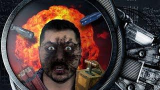 Qual a maior bomba já criada | Nerdologia thumbnail
